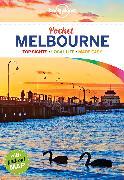Cover-Bild zu Morgan, Kate: Lonely Planet Pocket Melbourne
