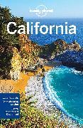 Cover-Bild zu Schulte-Peevers, Andrea: Lonely Planet California