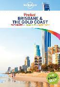 Cover-Bild zu Harding, Paul: Lonely Planet Pocket Brisbane & the Gold Coast