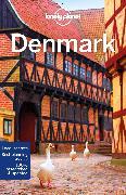 Cover-Bild zu Elliott, Mark: Lonely Planet Denmark