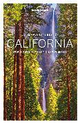Cover-Bild zu Cavalieri, Nate: Lonely Planet Best of California
