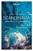 Cover-Bild zu Ham, Anthony: Lonely Planet Best of Scandinavia