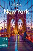 Cover-Bild zu Miranda, Carolina A.: Lonely Planet Reiseführer New York (eBook)