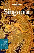 Cover-Bild zu Bonetto, Cristian: Lonely Planet Reiseführer Singapur