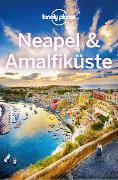 Cover-Bild zu Quintero, Josephine: Lonely Planet Reiseführer Neapel & Amalfiküste