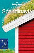 Cover-Bild zu Ham, Anthony: Lonely Planet Scandinavia