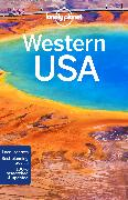 Cover-Bild zu McNaughtan, Hugh: Lonely Planet Western USA