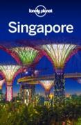 Cover-Bild zu Bonetto, Cristian: Lonely Planet Singapore (eBook)