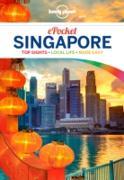 Cover-Bild zu Bonetto, Cristian: Lonely Planet Pocket Singapore (eBook)