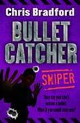 Cover-Bild zu Bradford, Chris: Sniper