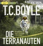 Cover-Bild zu Boyle, T.C.: Die Terranauten