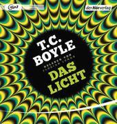 Cover-Bild zu Boyle, T.C.: Das Licht
