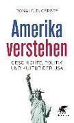 Cover-Bild zu Amerika verstehen von Gerste, Ronald D.