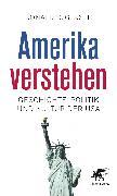 Cover-Bild zu Amerika verstehen (eBook) von Gerste, Ronald D.