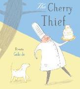Cover-Bild zu Galindo, Renata: The Cherry Thief