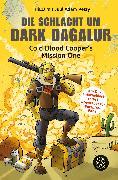 Cover-Bild zu Die Schlacht um Dark Dagalur von Petry, Juul
