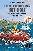 Cover-Bild zu Die Belagerung von Hot Hole von THiLO