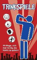 Cover-Bild zu Trinkspiele (eBook) von Müller, Timo
