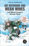 Cover-Bild zu Die Befreiung aus Mean Mines (eBook) von Thilo