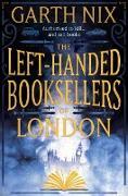 Cover-Bild zu The Left-Handed Booksellers of London (eBook) von Nix, Garth