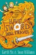 Cover-Bild zu Have Sword, Will Travel von Nix, Garth