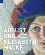 Cover-Bild zu Pirsig-Marshall, Tanja: August und Elisabeth Macke
