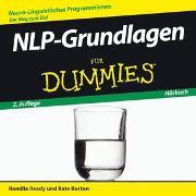 Cover-Bild zu NLP-Grundlagen für Dummies Hörbuch