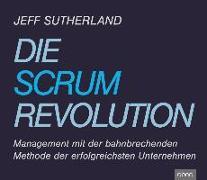 Cover-Bild zu Die Scrum-Revolution