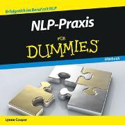 Cover-Bild zu NLP-Praxis für Dummies Hörbuch