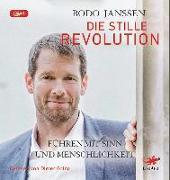 Cover-Bild zu Die stille Revolution
