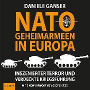 Cover-Bild zu Nato-Geheimarmeen in Europa