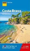 Cover-Bild zu ADAC Reiseführer Costa Brava und Barcelona von Macher, Julia