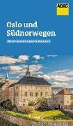 Cover-Bild zu ADAC Reiseführer Oslo und Südnorwegen von Nowak, Christian