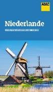 Cover-Bild zu ADAC Reiseführer Niederlande von Johnen, Ralf