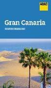 Cover-Bild zu ADAC Reiseführer Gran Canaria von May, Sabine