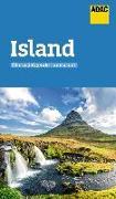 Cover-Bild zu ADAC Reiseführer Island von Bierbaum, Bernd