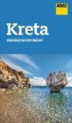 Cover-Bild zu ADAC Reiseführer Kreta von Verigou, Klio