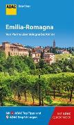 Cover-Bild zu ADAC Reiseführer Emilia-Romagna von Claus, Stefanie