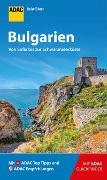 Cover-Bild zu ADAC Reiseführer Bulgarien von Hasenöhrl, Antoniya