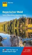 Cover-Bild zu ADAC Reiseführer Bayerischer Wald von Weindl, Georg