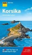 Cover-Bild zu ADAC Reiseführer Korsika von Redecker, Lutz