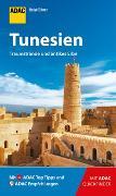 Cover-Bild zu ADAC Reiseführer Tunesien von Marot, Jan