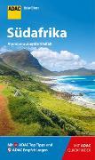Cover-Bild zu ADAC Reiseführer Südafrika von Lemcke, Jutta