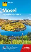 Cover-Bild zu ADAC Reiseführer Mosel von Lohs, Cornelia
