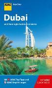 Cover-Bild zu ADAC Reiseführer Dubai und Vereinigte Arabische Emirate von Neuschäffer, Henning