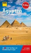 Cover-Bild zu ADAC Reiseführer Ägypten von Marot, Jan