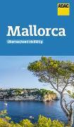 Cover-Bild zu ADAC Reiseführer Mallorca von van Rooij, Jens