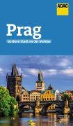 Cover-Bild zu ADAC Reiseführer Prag von Welzel, Stefan