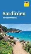 Cover-Bild zu ADAC Reiseführer Sardinien von Höh, Peter