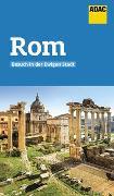 Cover-Bild zu ADAC Reiseführer Rom von Nöldeke, Renate